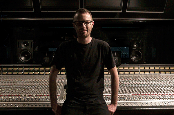 Dan Murtagh - Debasement people - producer & engineer images